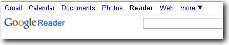 使用iGoogleBar强化你的Google服务列表栏